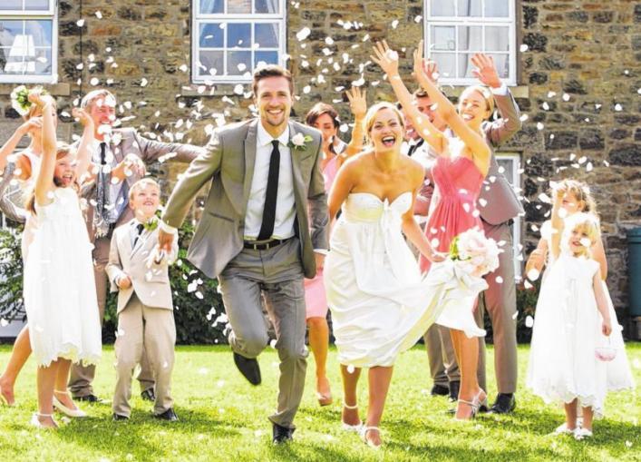 Rechtstipps zum Thema Heiraten und Ehe