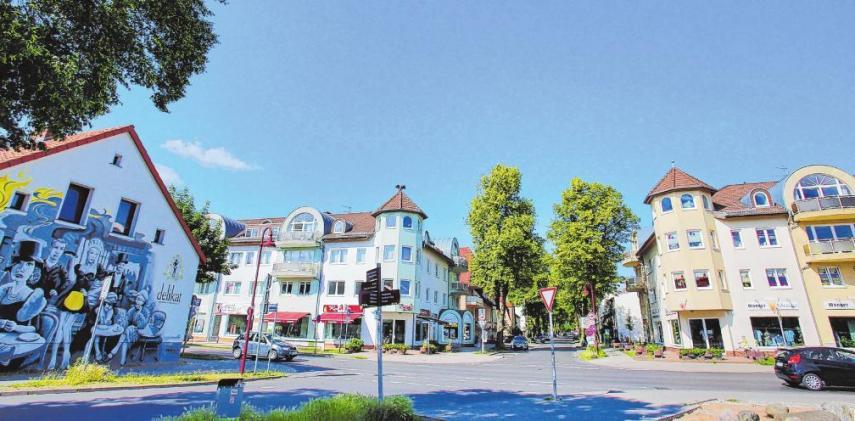 Neuenhagens beste Adressen
