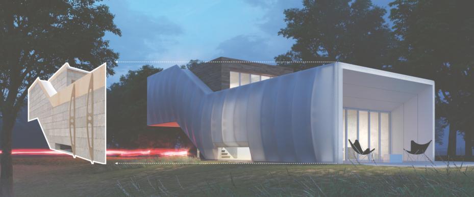 Wormhouse: Nachhaltig. Künstlerisch. Faszinierend.