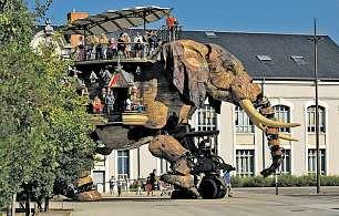 Nantes zu Gast in Hamburg