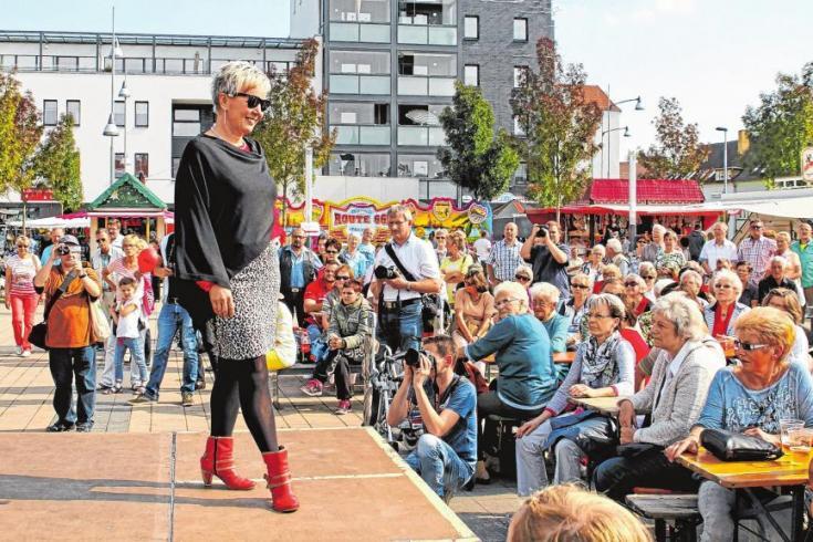 Stadtfest Rathenow