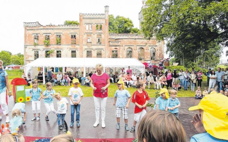 Landiner Schlossfest