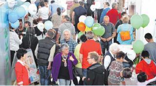 Publikumsmagnet hat viel zu bieten - Die Kapfenburgmesse