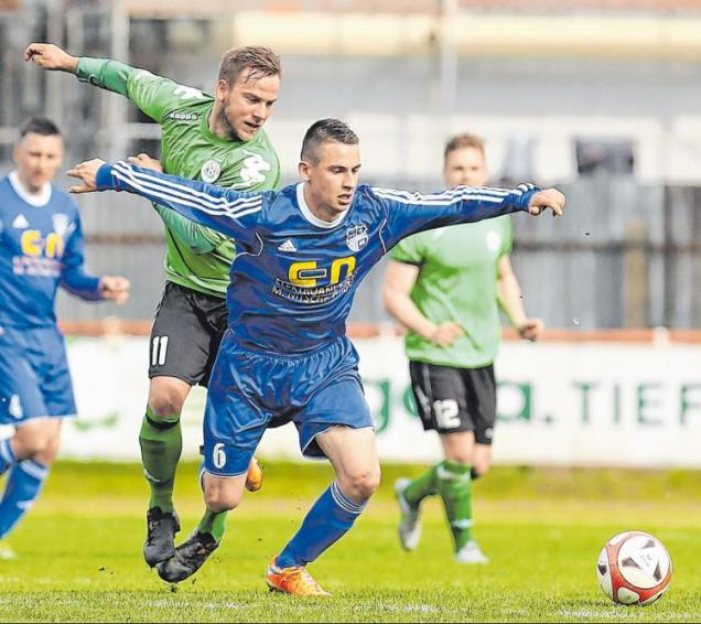 Anpfiff Landesliga Nord