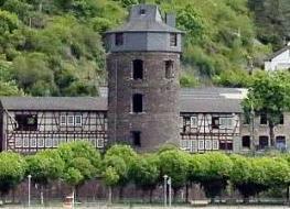 Den romantischen Rhein genießen
