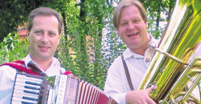 Rohrbacher Wehr feiert