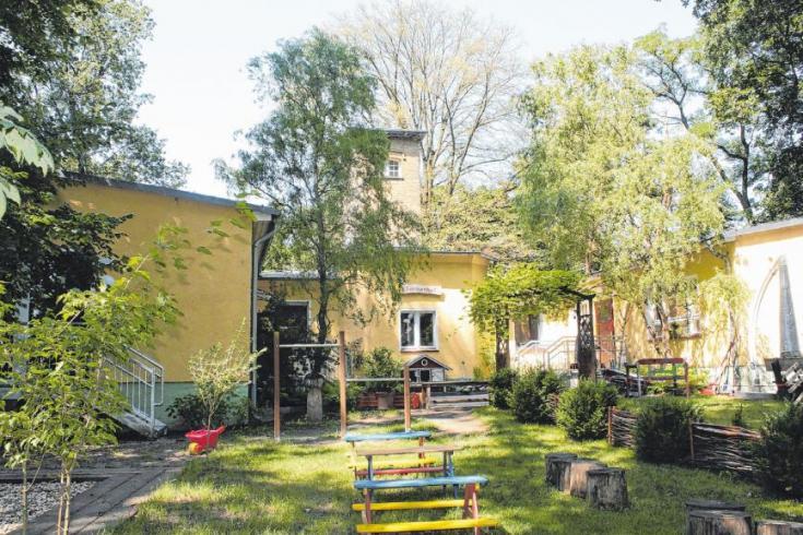 Neueröffnung Naturkindergarten Sonnenhof