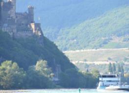 Rhein-Schifffahrt
