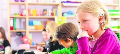 Zahl der Privatschüler steigt