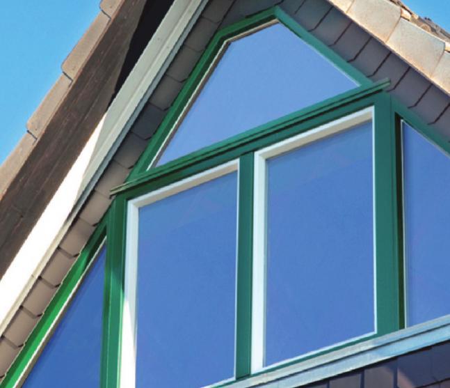 Förderungen und Zuschüsse für Fenster und Co.
