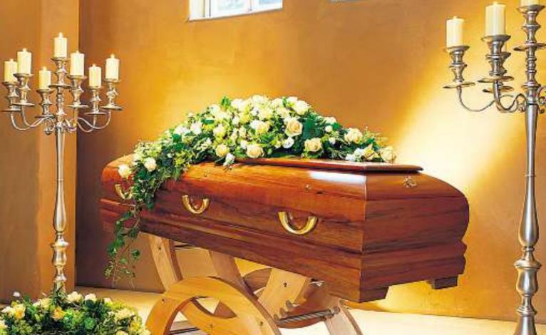Verbreitete Irrtümer über Bestattungen