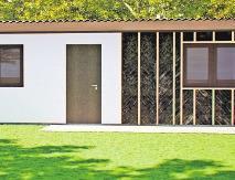 Das Gartenhaus modernisieren