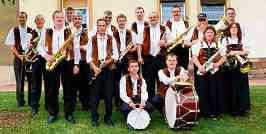 Klostermansfelder Musikverein