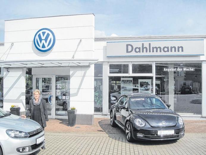 Autohaus Dahlmann e.K.