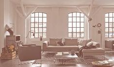 Möbelmesse als Inspirationsquelle