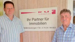 25 Jahre RUF Immobilien
