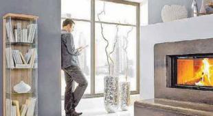 Der Fachmann - Holzfeuerungen für die Zukunftssicherheit der Wärmeversorgung