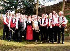 Original Dippelsbacher Blasmusikanten