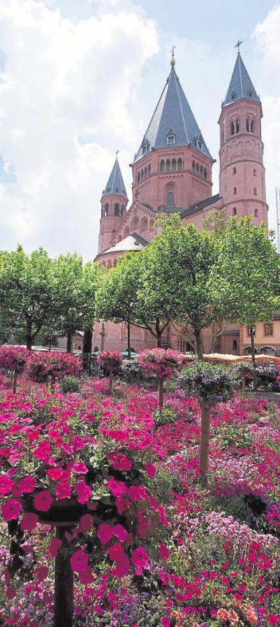 QUIZ: Mainz, Mode und Menschen