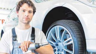 Machen Sie Ihr Auto fit für die kalte Jahreszeit