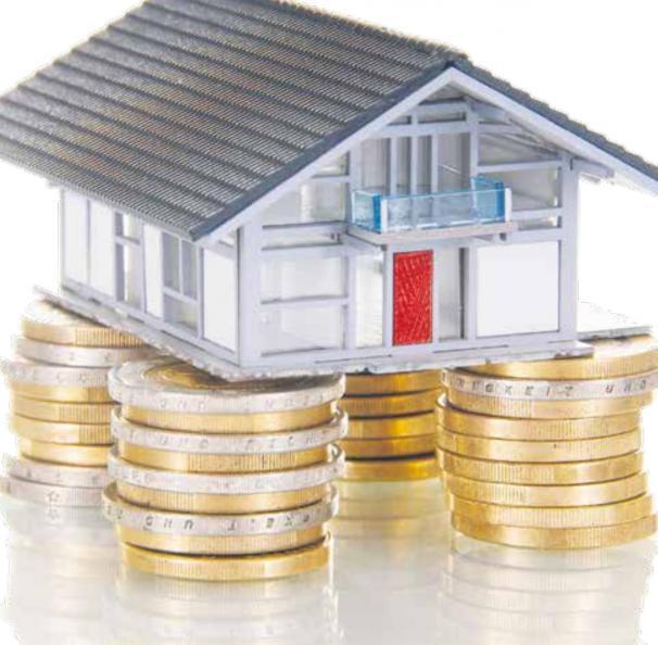 Immobilienpreise im Raum Hamburg ziehen weiter an
