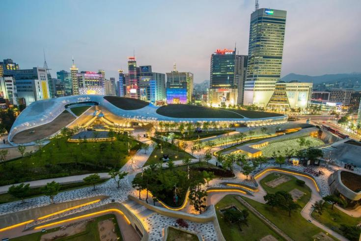 Smart City mit Perspektive