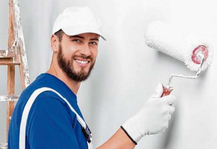 Berufe vorgestellt: Heute Maler und Lackierer