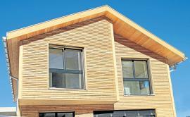 Lohnende Zuschüsse für Neubau und Sanierung