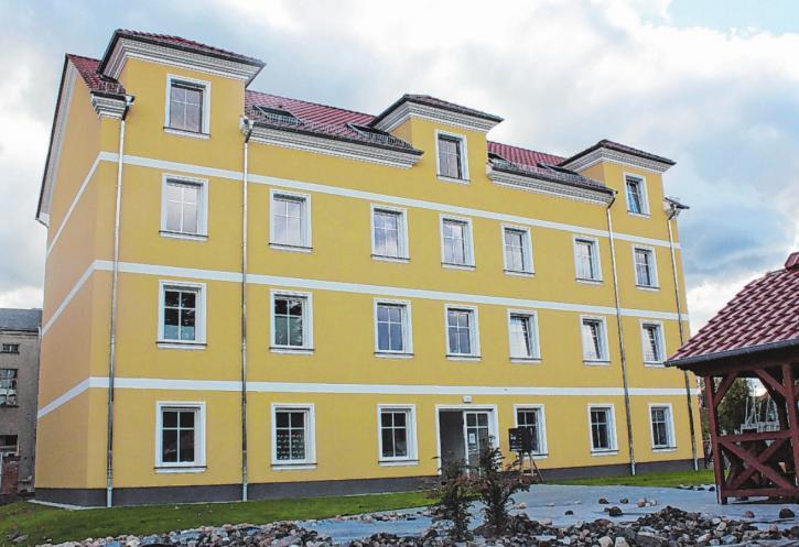 Neubau Lindenstraße/Geschwister-Scholl-Straße