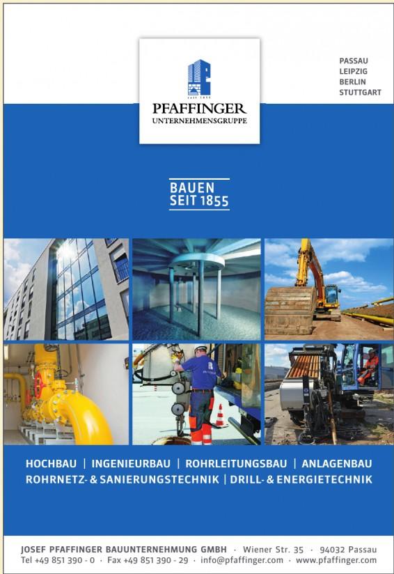 Josef Pfaffinger Bauunternehmung GmbH