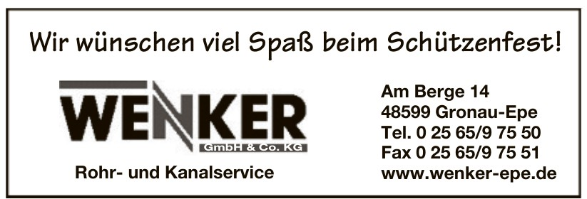 Wenker GmbH & Co. KG