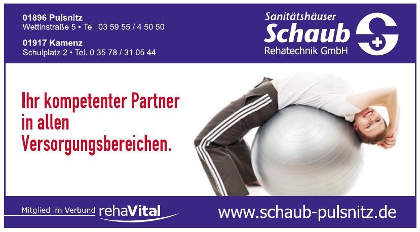 Schaub Rehatechnik GmbH