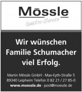 Mössle - Martin Mössle GmbH