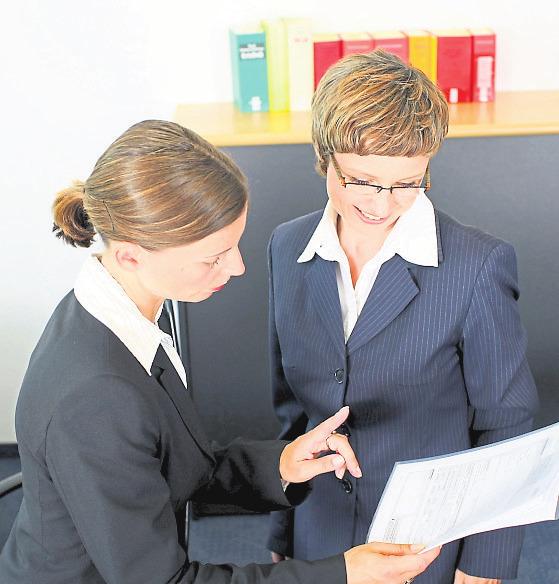 Das Angebot an beruflichen Weiterbildungsmaßnahmen ist vielfältig. Foto: BStBK
