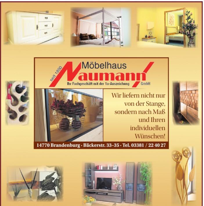Möbelhaus Naumann GmbH
