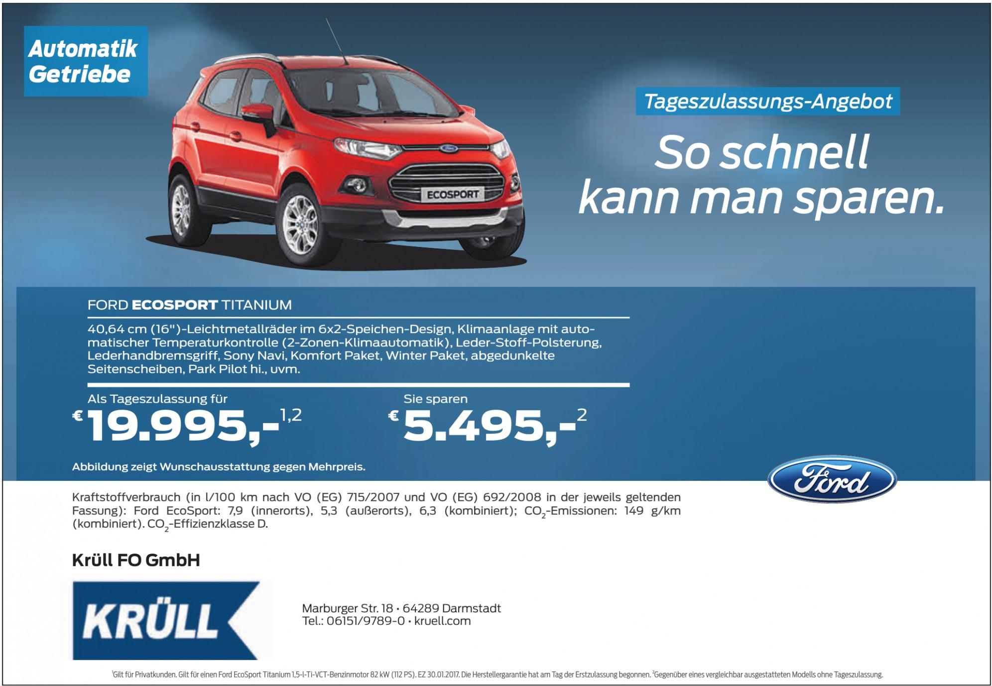 Krüll FO GmbH