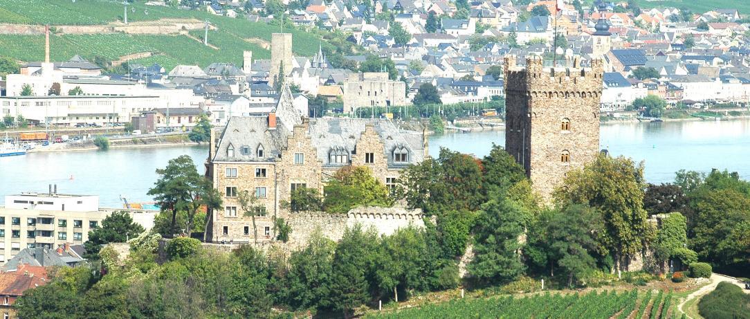 Bild: Stadt Bingen