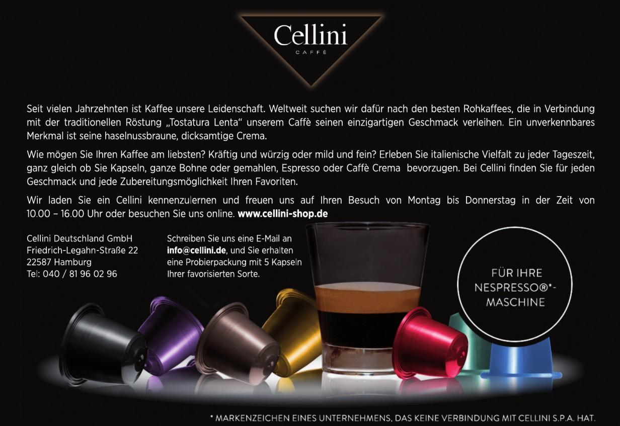 Cellini Deutschland GmbH