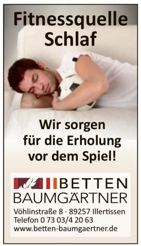 Betten Baumgärtner