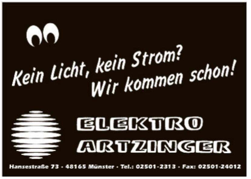 Elektro Artzinger