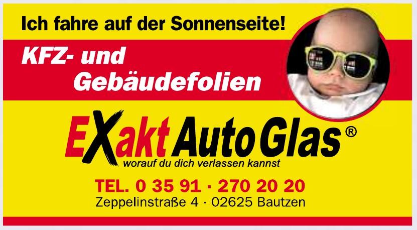 Exakt Auto Glas
