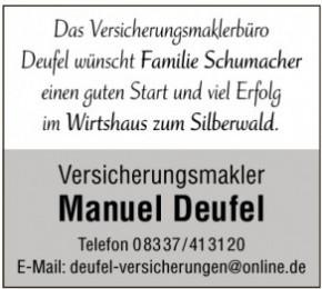 Manuel Deufel