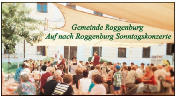 Gemeinde Roggenburg