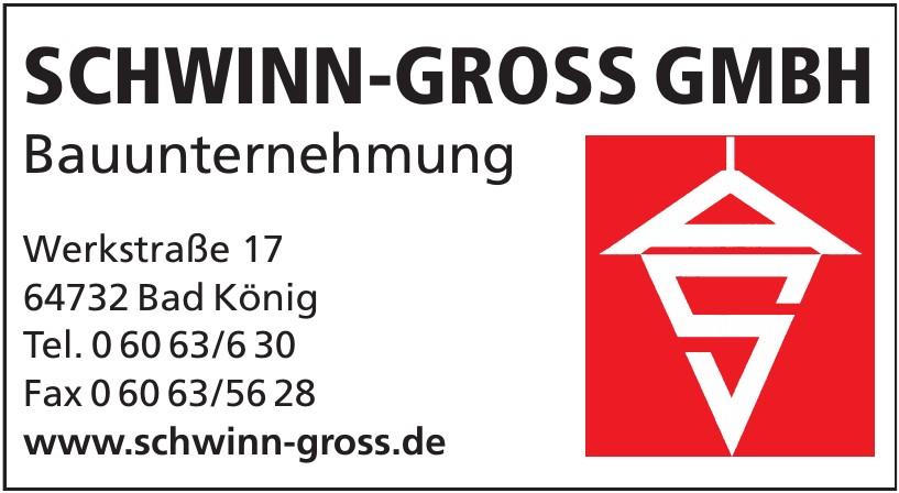 Schwinn-Gross GmbH