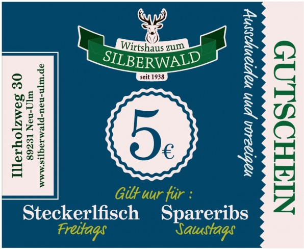 Silberwald