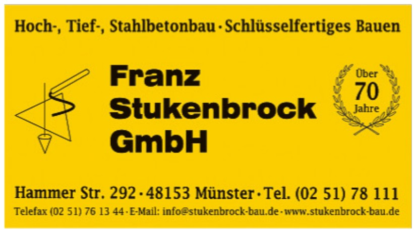 Stukenbrock Bauunternehmung GmbH