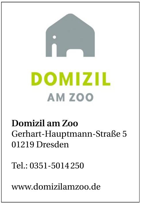 Domizil am Zoo