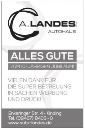 A. Landes Autohaus