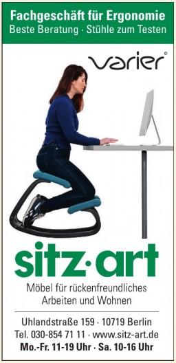 Sitz Art