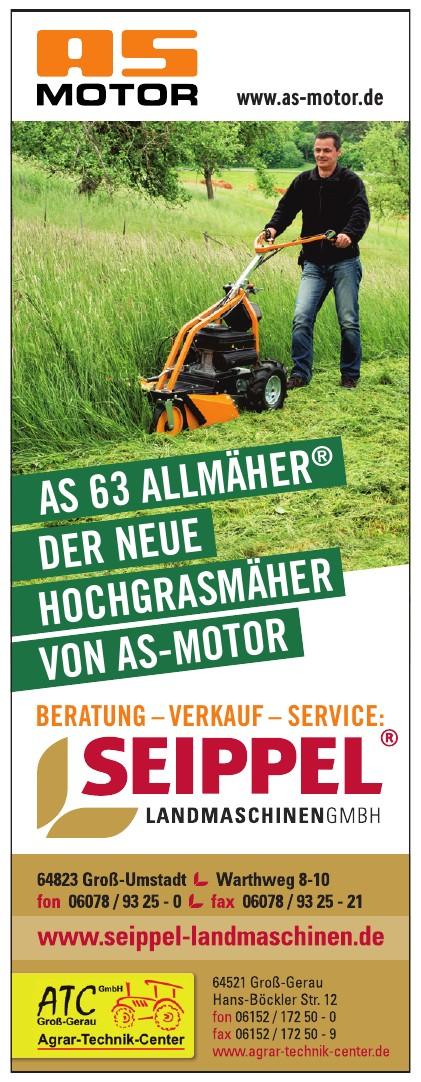 Agrar Technik Center GmbH